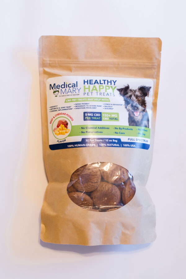 Healthy Pet Treats