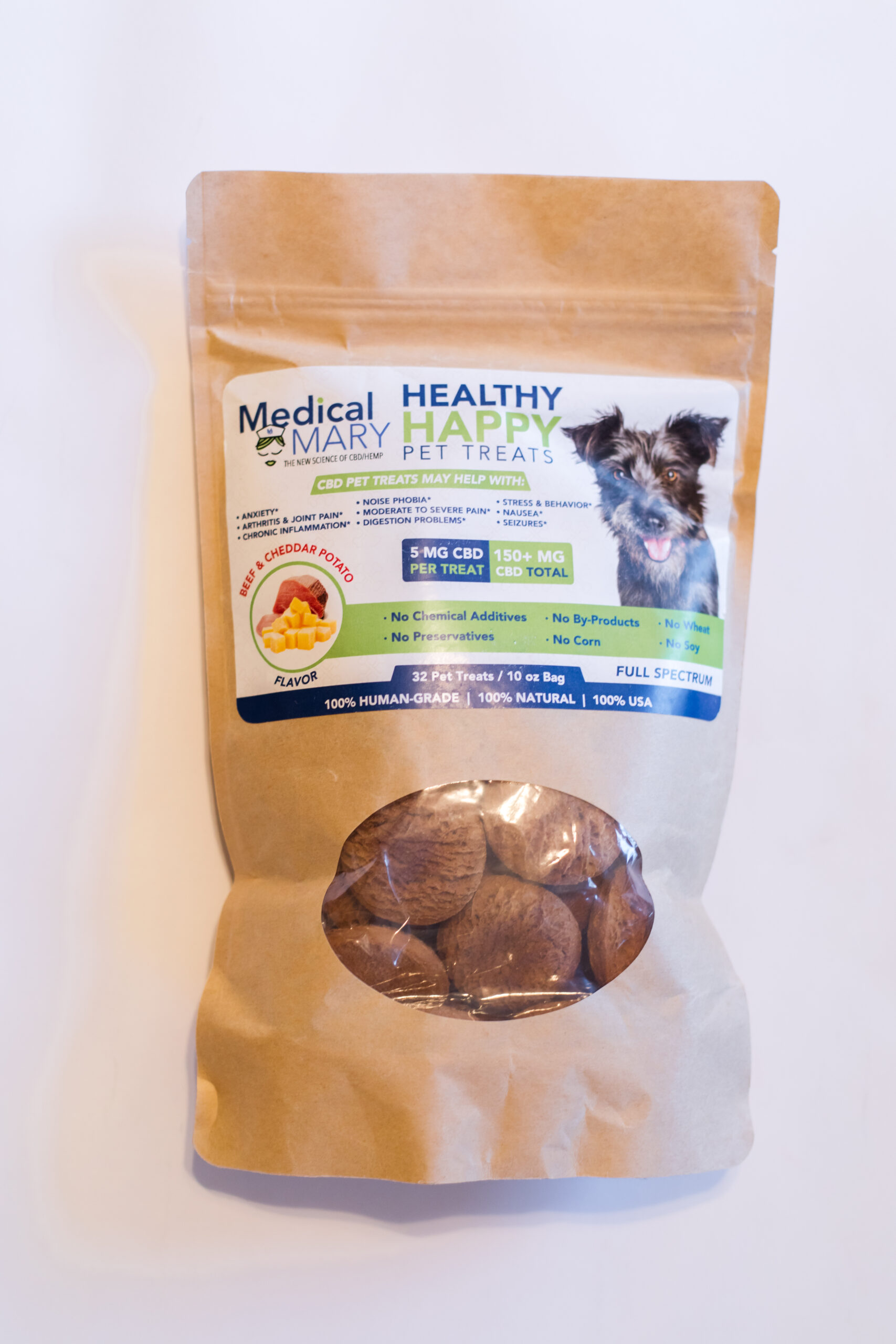 Healthy Pet Treats for Dogs